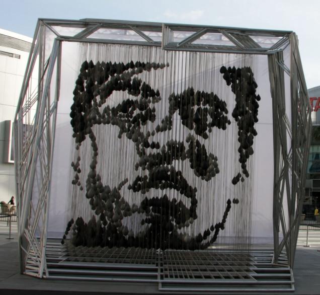 Muhammad Ali Sculptor