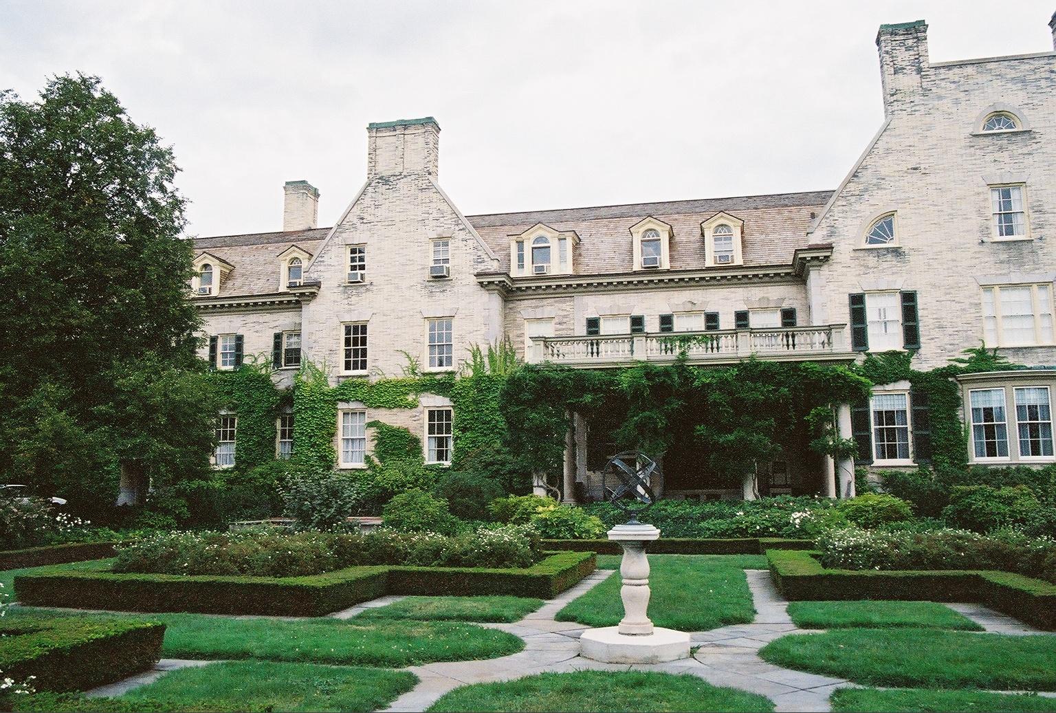 Wonderful George Eastman House