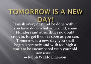 Tomorrow is a new day 2014-05-14ps