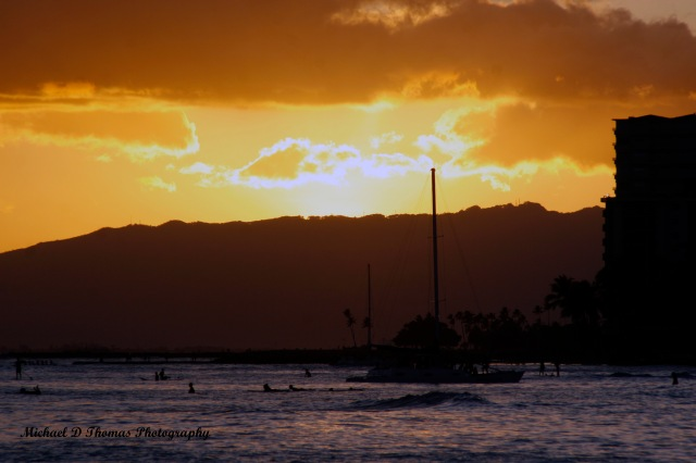 Hawaii 454 sunset psn
