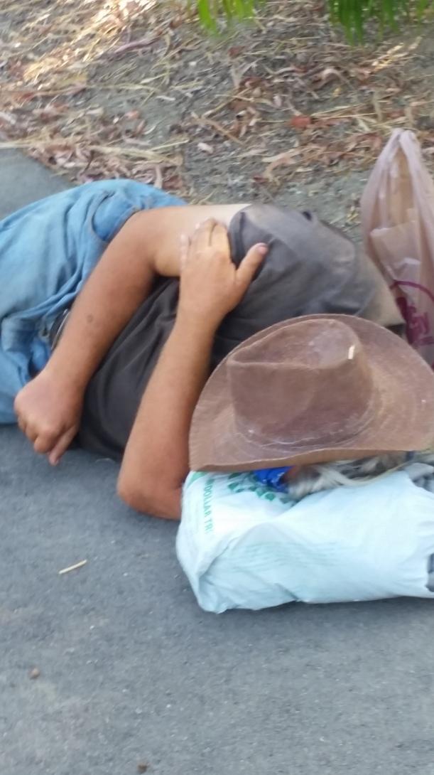 Homeless C H